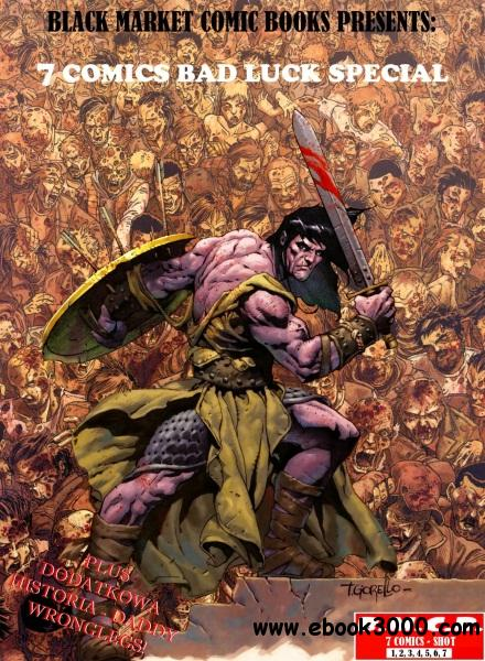 Seven Bad Luck free download