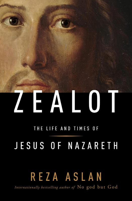 Zealot: The Life and Times of Jesus of Nazareth download dree
