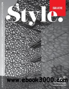 EGO Style - Printemps/Ete 2013 free download