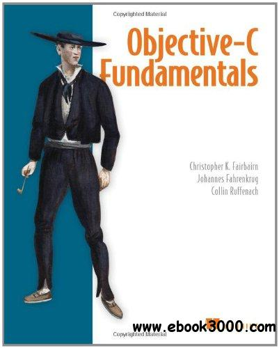Objective-C Fundamentals free download