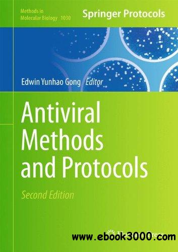 Antiviral Methods and Protocols, 2nd edition free download