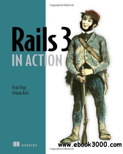 Rails 3 in Action free download
