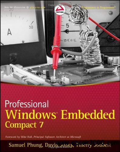 Professional Windows Embedded Compact 7 free download