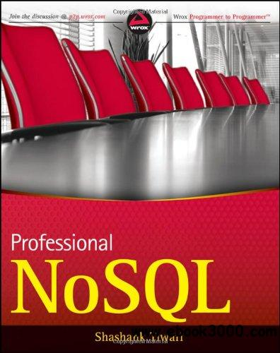 Professional NoSQL free download