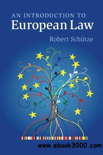 An Introduction to European Law free download