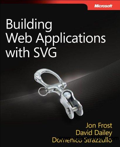 Building Web Applications with SVG free download