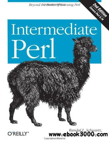 Intermediate Perl free download