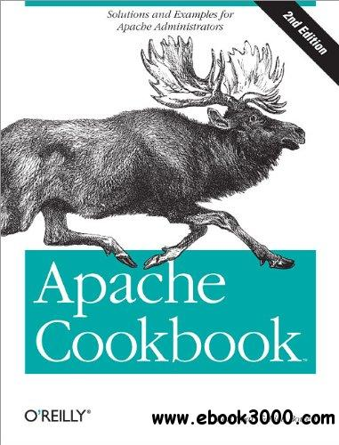 Apache Cookbook, 2nd Edition free download