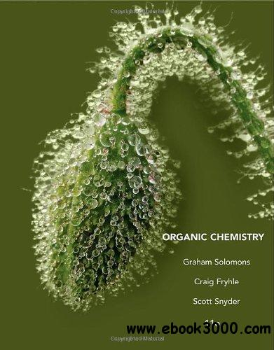 Organic Chemistry, 11 edition free download