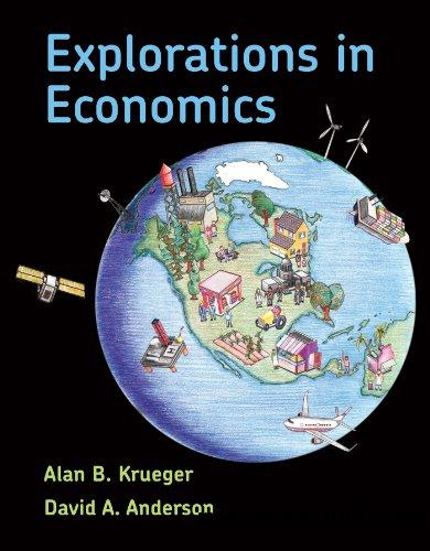 Explorations in Economics free download