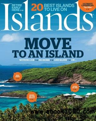 Islands - August/September 2013 free download