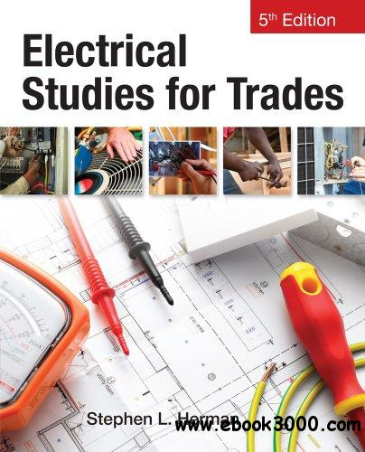 Electrical Studies For Trades, 5th edition free download