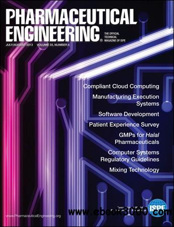 Pharmaceutical Engineering - July/August 2013 free download