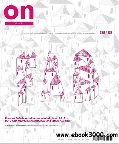 On Diseno Magazine No.335 free download