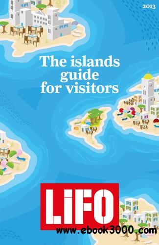 LIFO - The Islands Guide for Visitors 2013 free download