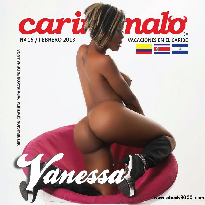 Carinomalo N 15 - Febrero 2013 free download