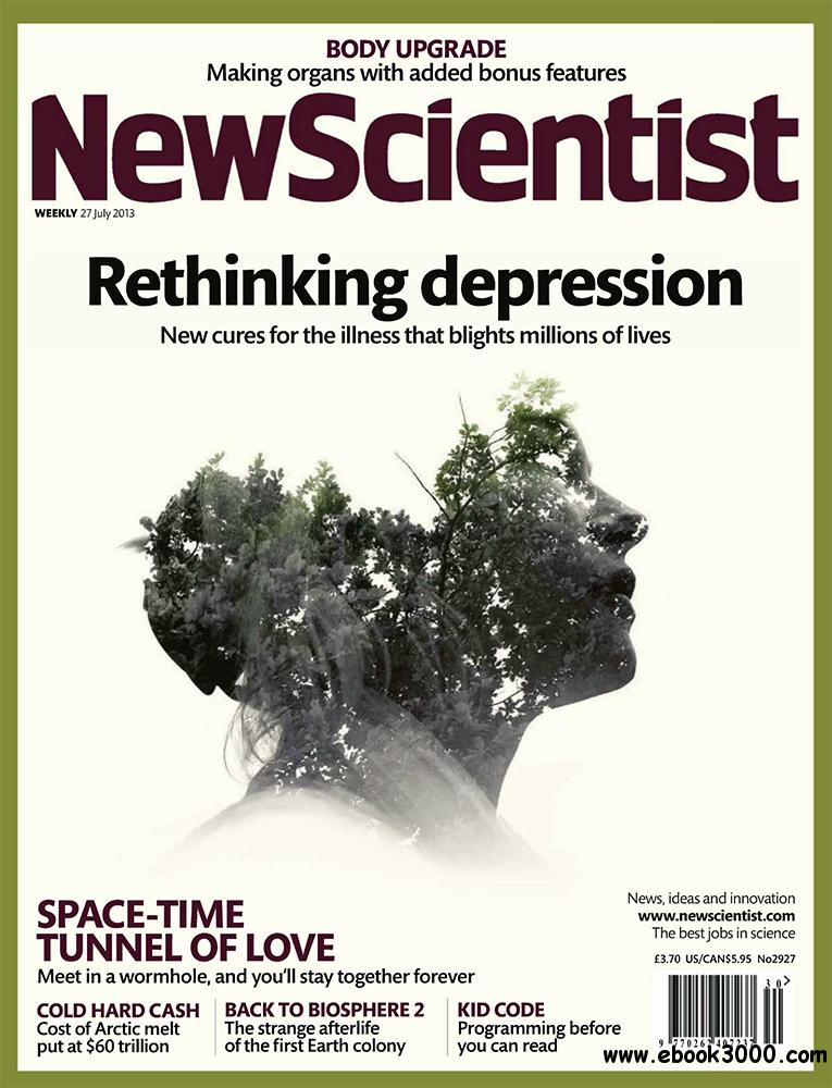 New Scientist International Edition 27 July 2013 (UK) free download