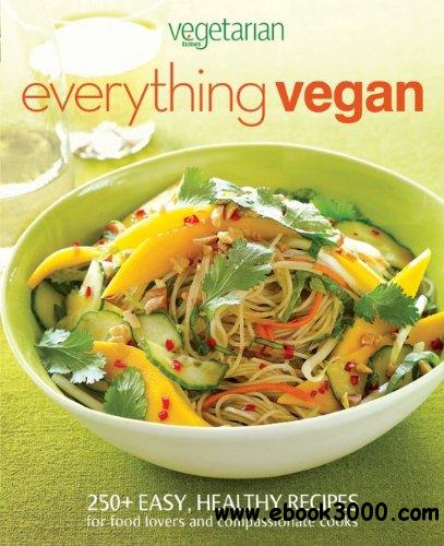 Vegetarian Times Everything Vegan free download