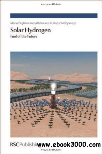 Solar Hydrogen: Fuel of the Future free download