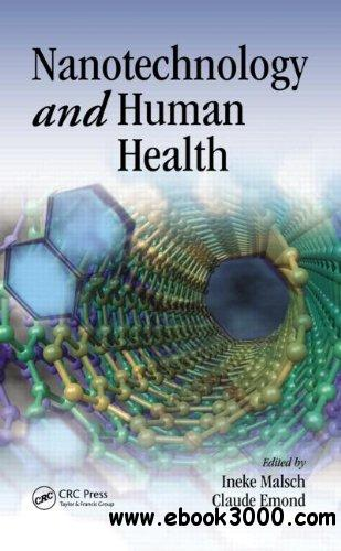 Nanotechnology and Human Health free download