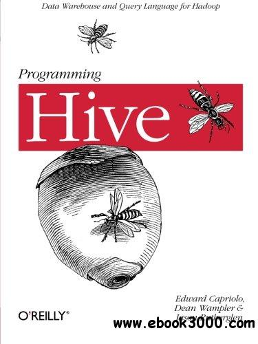 Programming Hive free download