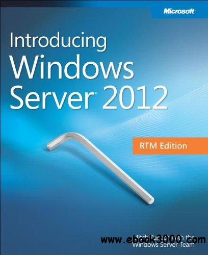 Introducing Windows Server 2012 RTM Edition free download
