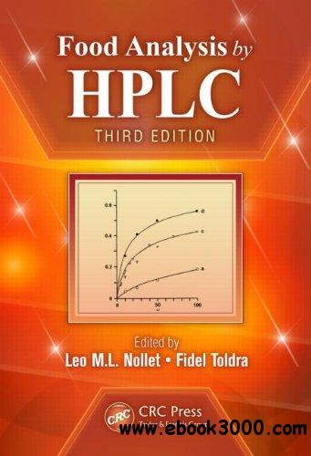 Food Analysis by HPLC, Third Edition download dree