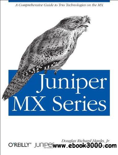Juniper MX Series free download
