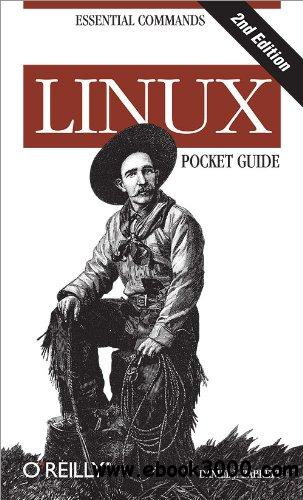 Linux Pocket Guide, 2nd Edition free download