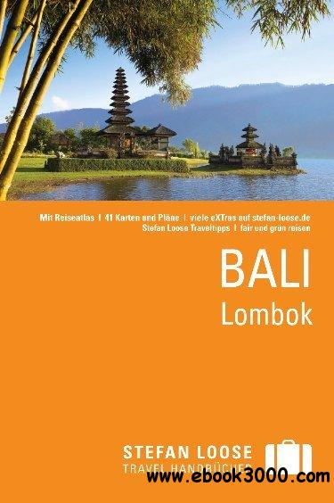 Reisefuhrer Bali, Lombok free download