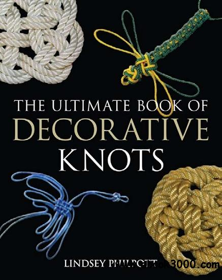 The Ultimate Book of Decorative Knots free download