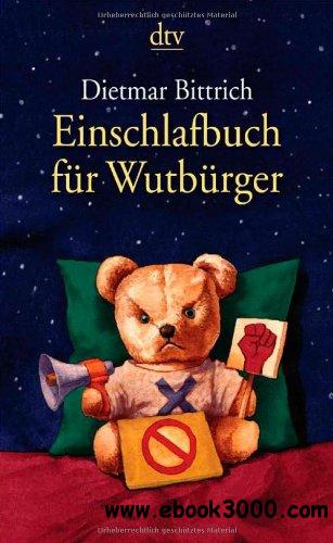 Einschlafbuch fur Wutburger free download