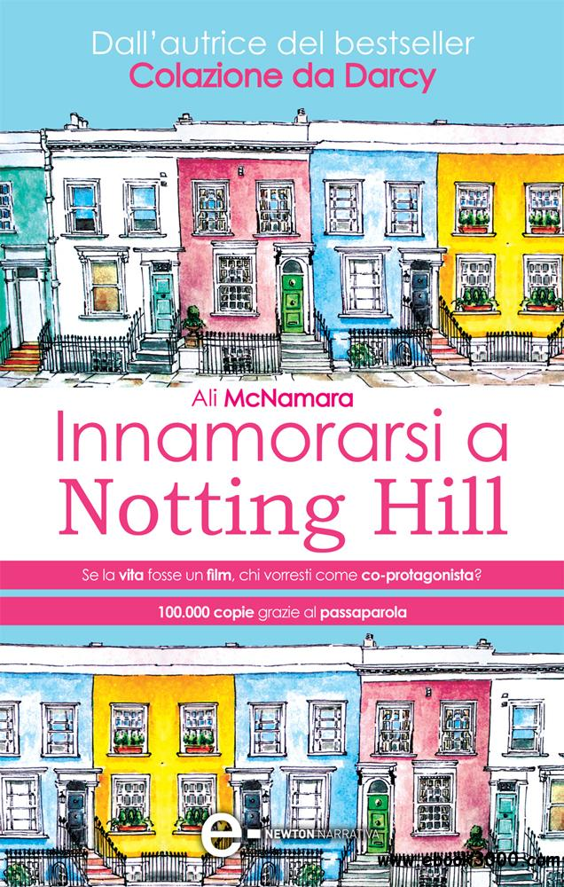 Notting Hill Ebook
