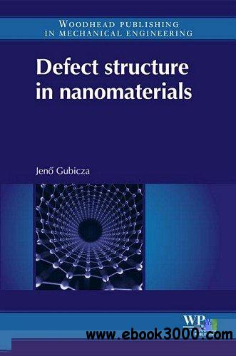 Defect structure in nanomaterials free download