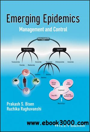 Emerging Epidemics: Management and Control free download