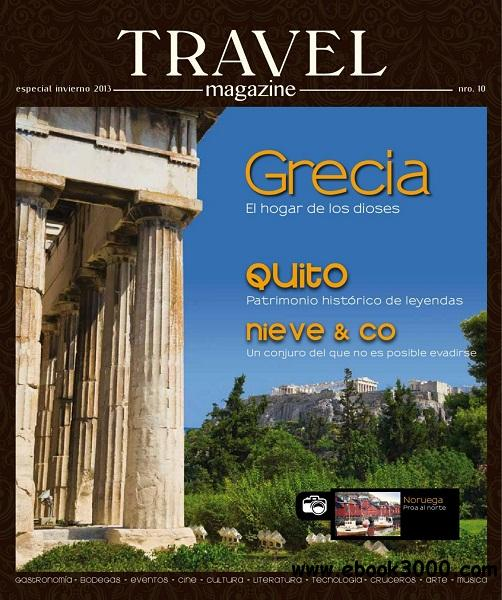 Travel - Invierno 2013 free download