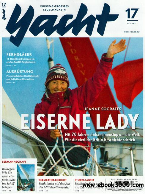 Yacht Magazin No 17 vom 31 Juli 2013 free download