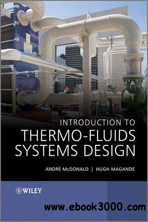 Introduction to Thermo-Fluids Systems Design download dree