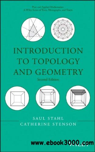 Introduction to Topology and Geometry, 2 edition free download