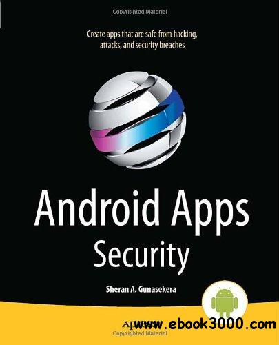 Android Apps Security free download