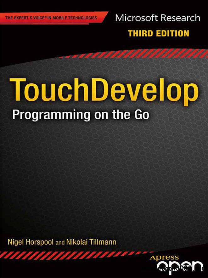 TouchDevelop: Programming on the Go free download