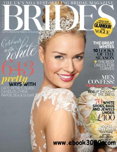 Brides UK - September October 2013 free download