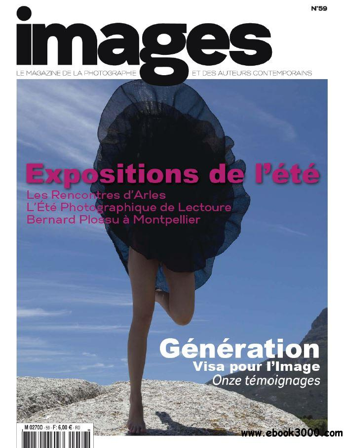 Images Magazine N 59 - Juillet-Aout 2013 free download