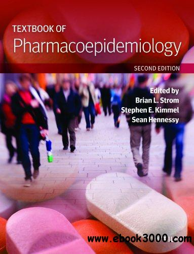 Textbook of Pharmacoepidemiology, 2nd Edition free download