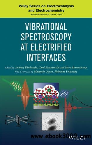 Vibrational Spectroscopy at Electrified Interfaces free download