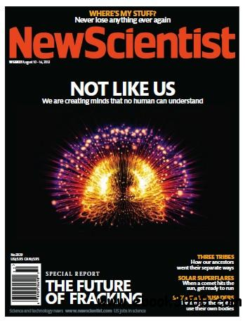 New Scientist - 10 August 2013 download dree