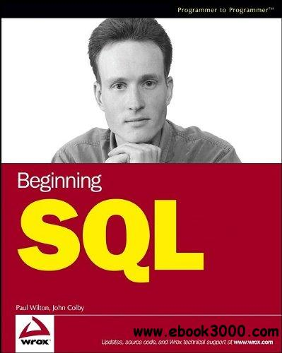 Beginning SQL free download