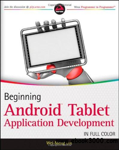 Beginning Android Tablet Application Development free download