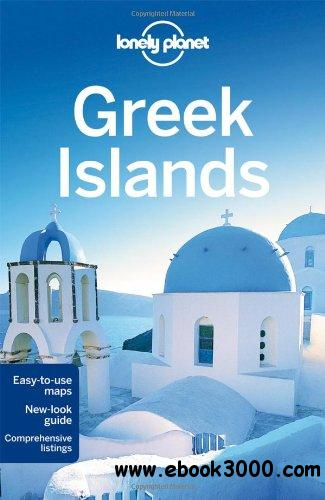 Lonely Planet Greek Islands free download