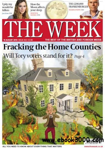 The Week UK - 10 August 2013 free download